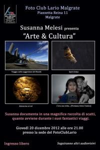Arte & Cultura (2012)