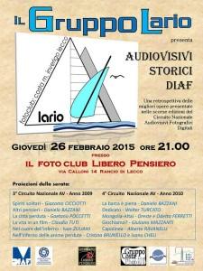 Gruppo Lario (2015-2)