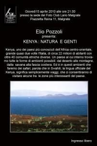 Kenia(2010)