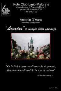 Lourdes(2009-12)