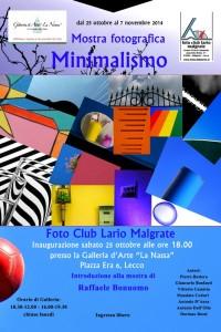 Minimal  (2014-10)