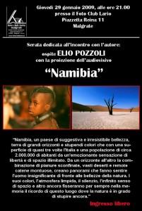 Namibia 1(2009-1)