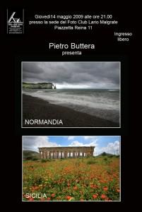 Normandia e Sicilia(2009-5)