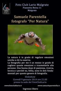 Samuele Parentella (2014-1)