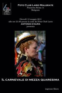 Carnevale Bergamo(2011-5)
