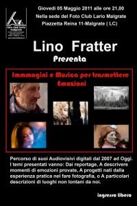 Lino Fratter(2011-5)